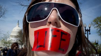 New Mexico moves to ban aborting rape pregnancies as 'tampering with evidence'