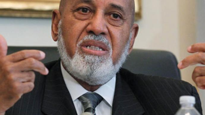 Congressman Hastings sued for sexual assault
