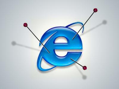 """Cookiejacking"" threatens Microsoft's Internet Explorer"