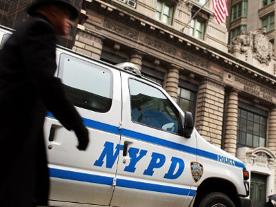 Hundreds of 9/11 cops diagnosed with cancer