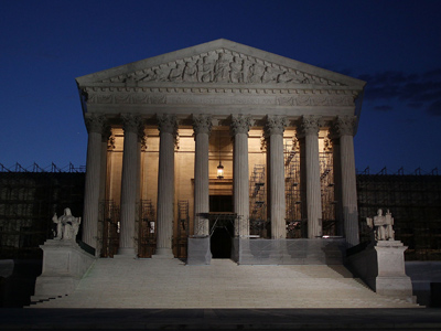 Supreme Court seems 'troubled' with government's warrantless wiretapping program