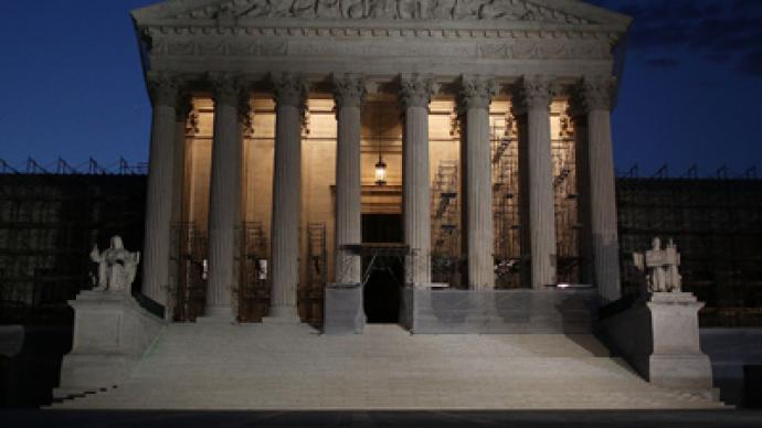 Supreme Court to rule on legality of wiretapping through FISA