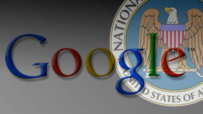 Court allows NSA and Google to keep their ties secret