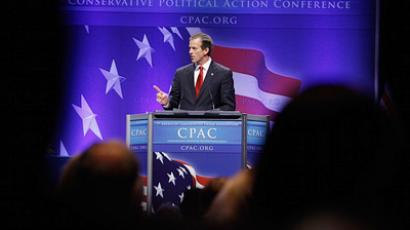 US Republican contenders gear up for 2012 elections