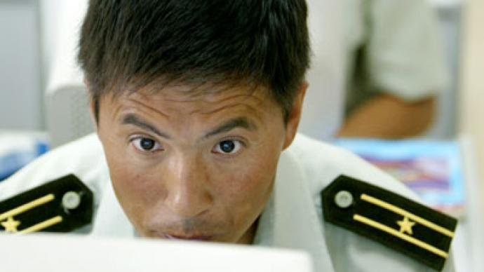US and China accuse each other of cyber warfare