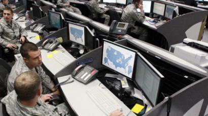US Missile Defense staff put security on the line - to watch porn