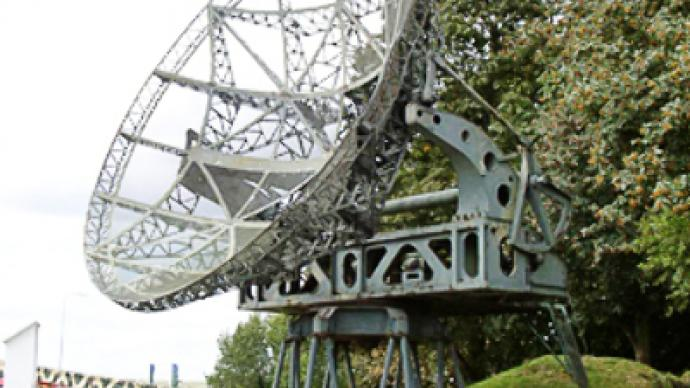 Czech MP awaits NATO summit to decide on ABM radar