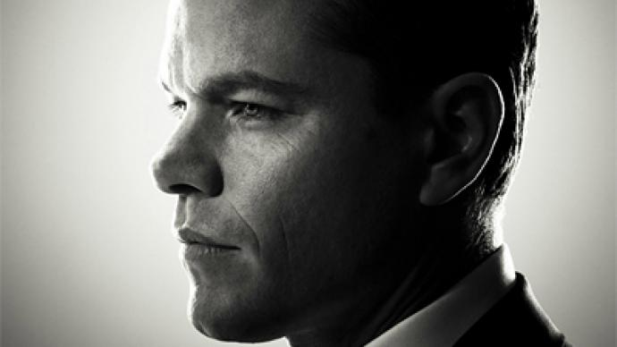 Matt Damon slams reporters while defending teachers