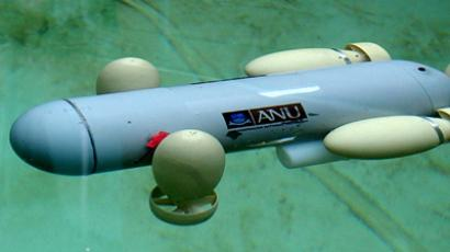 DARPA looking to build underwater drone 'mothership'