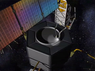 Pentagon's DARPA reveals plans to reuse old satellites
