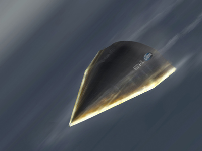 Across Atlantic in an hour? Pentagon tests hypersonic X-51A WaveRider aircraft (PHOTOS, VIDEO)