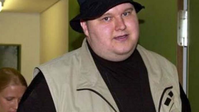 FBI ordered to copy Kim Dotcom's data before possible extradition