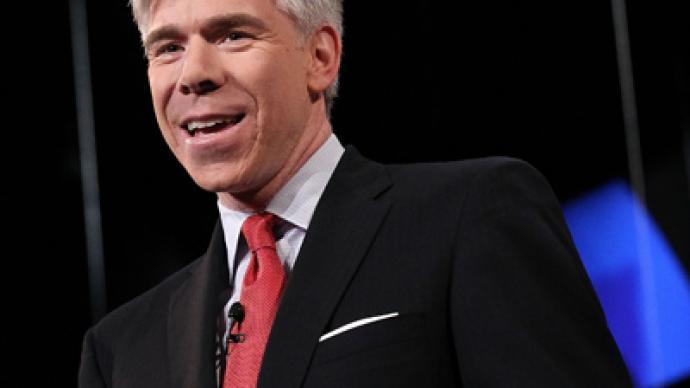 NBC's David Gregory under investigation over assault rifle magazine