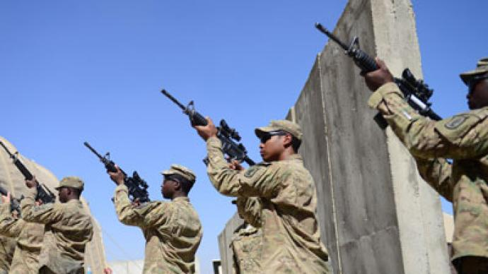 Deadline dismissed: US wants troops to remain in Afghanistan after 2014