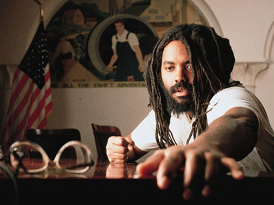 Mumia – political prisoner? 30 years behind bars