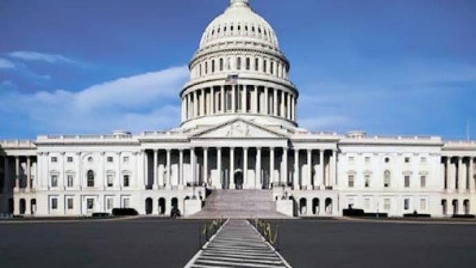Congressmen declare debt ceiling unconstitutional