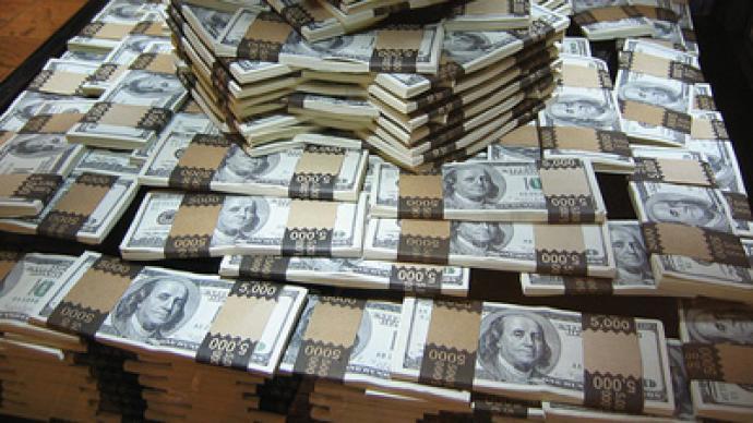 America slams into $14 trillion debt ceiling