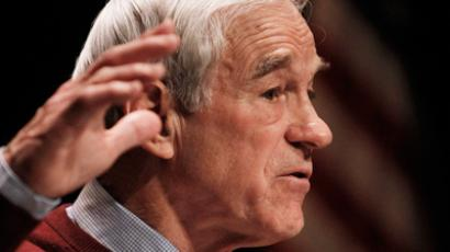 Diving for delegates: Ron Paul's not-so-secret strategy