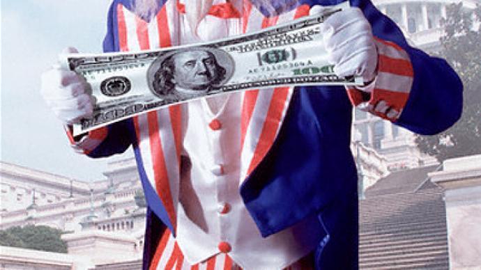 Military contracting last defense in bad US economy
