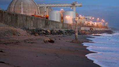 Feds covering security flaws with Fukushima-like potential, nuclear whistleblowers claim