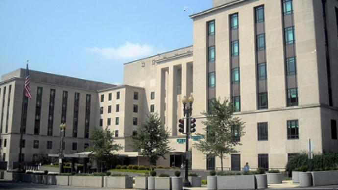 State Dept. blocks access to indie news sites