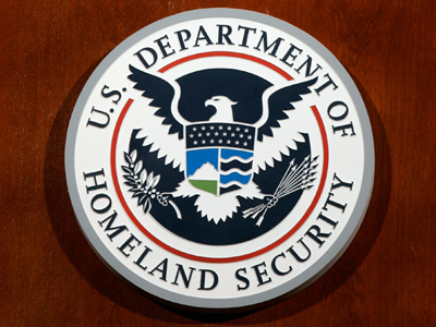 Homeland Security employee running racist site placed on paid leave
