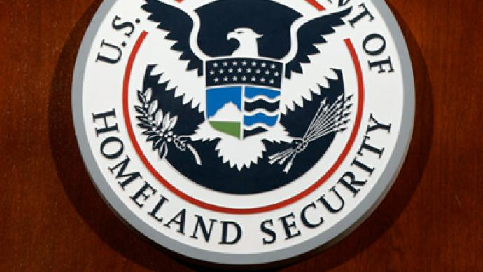 Homeland Security finishing acquisition of millions of rounds of high-powered ammo