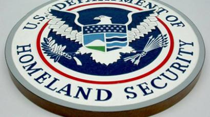 Lawmaker demands Homeland Security stops Internet spying