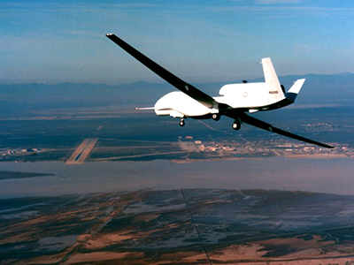 California sheriff asks DHS for surveillance drones