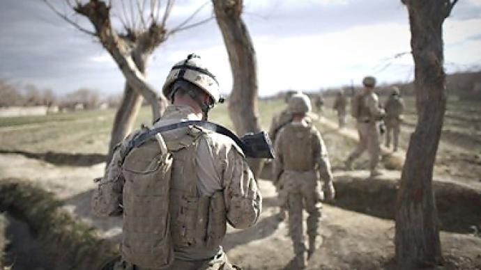 Leaving Afghanistan?