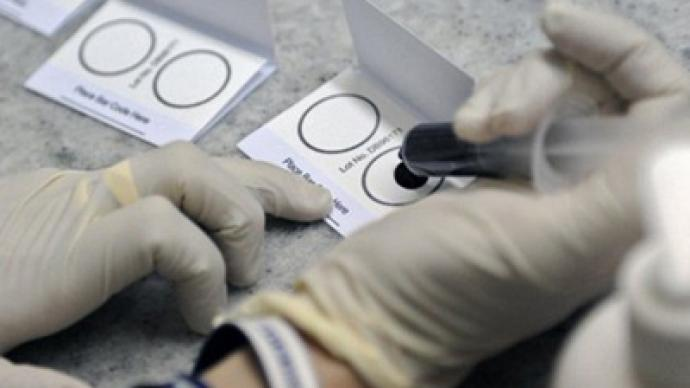 Thousands of DNA samples keep rape cases from closing
