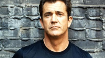Mel Gibson: father to be… again!