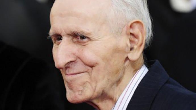Dr. Kevorkian dead at 83