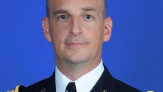 Army colonel threatens to sue top general for 'concealing truth about Islam'
