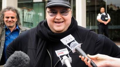 Megaupload collaborated with Justice Department before FBI raid