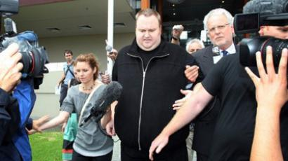 Mega court blunder could see Kim Dotcom's fortune returned