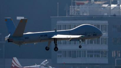 Secret amendment in Congress keeps CIA in charge of deadly drone strikes
