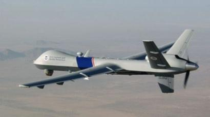 Predator drones to start operations over North Dakota