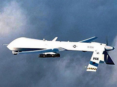Obama's kill list - All males near drone strike sites are terrorists