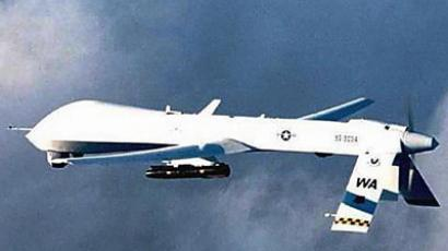 Heavy sky: Pakistan rattled by deadly US drone attacks