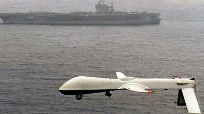 US drones kill up to 80% civilians – Pakistan Interior Minister