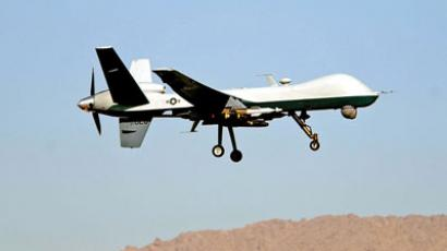 DHS to start testing drones over US for 'public safety'