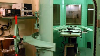Texas executes mentally impaired inmate with animal drugs