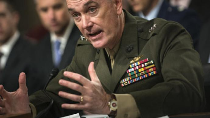 New US commander in Afghanistan pledges to stay past Obama's deadline