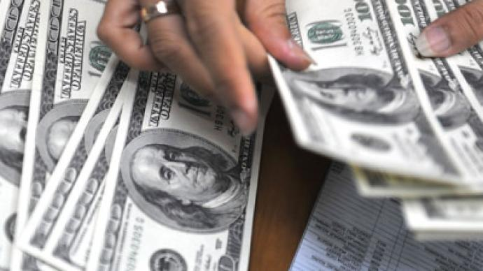 US economic growth slows down to all-year low
