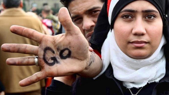 Egypt's economy draws parallels to US economy