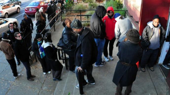 Election Day madness: Long lines, fraud phone calls
