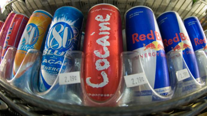 FDA urges action as US sees doubling of energy drink-related hospital visits