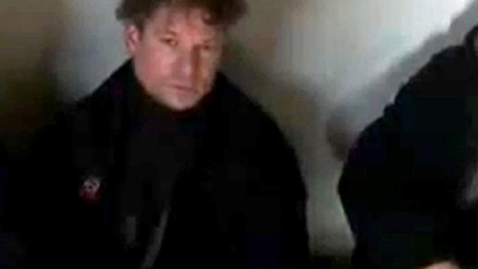 Richard Engel and NBC crew freed from captivity in Syria