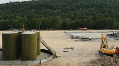 Fracking lobbyists try to 'withdraw' fraudulent, failed petition